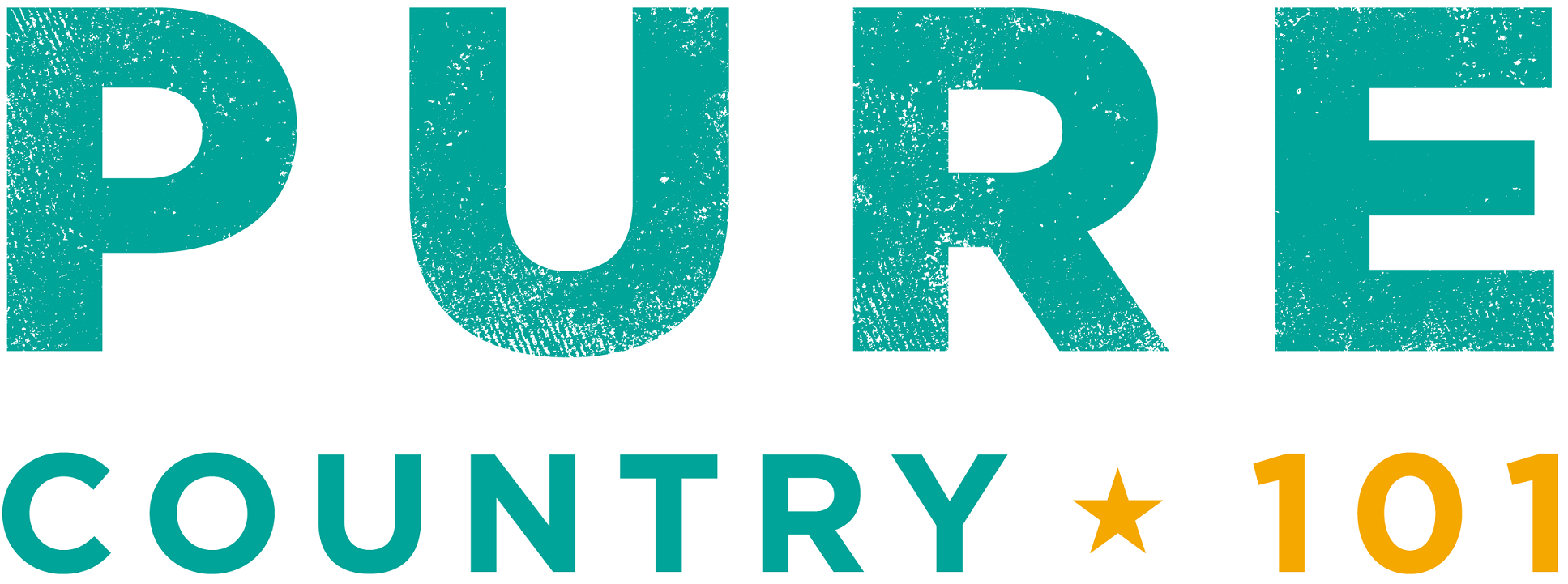 Pure Country 101 Logo