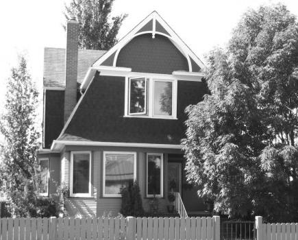 Featured Heritage Home...........................830 Lorne Avenue