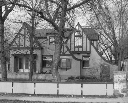 Featured Heritage Home of the Week - 832 11th Street